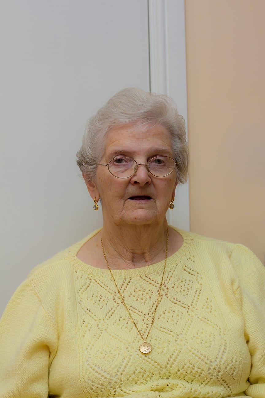 Doreen Robinson