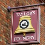 Taylor's Bell Foundry
